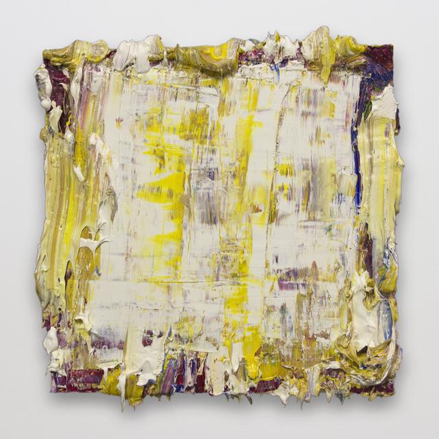 , 'Untitled,' 2017, NUNU FINE ART