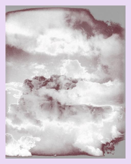 , 'Entre cieux et terres V, 2014,' , °CLAIR Galerie