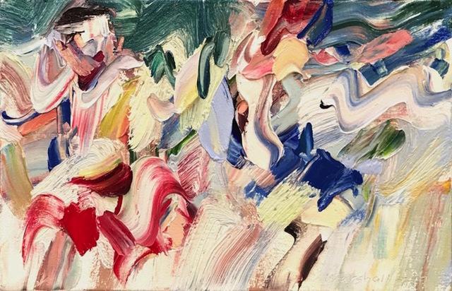 Marshall Crossman, 'Beach Series #226', 2017, Dolby Chadwick Gallery