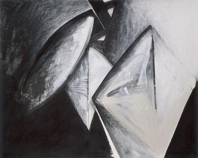 , 'Samurai No. 4,' 1987, Marc Selwyn Fine Art