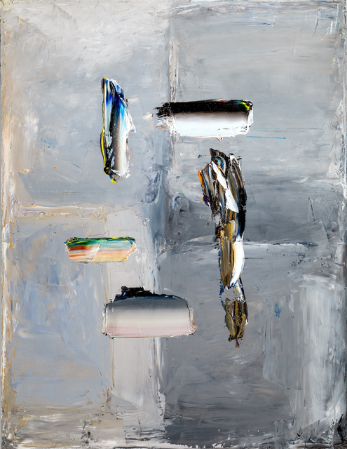 Anna Leonhardt, 'Along the Edges', 2019, Marc Straus