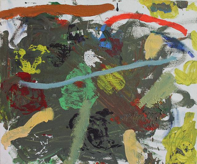 , 'Playground LX | C,' 2016, Drina Gallery
