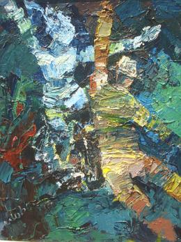 , 'Salsa Duet,' , Zenith Gallery