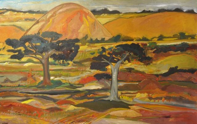 , 'Passages 1499,' 2014, Gallery Jones