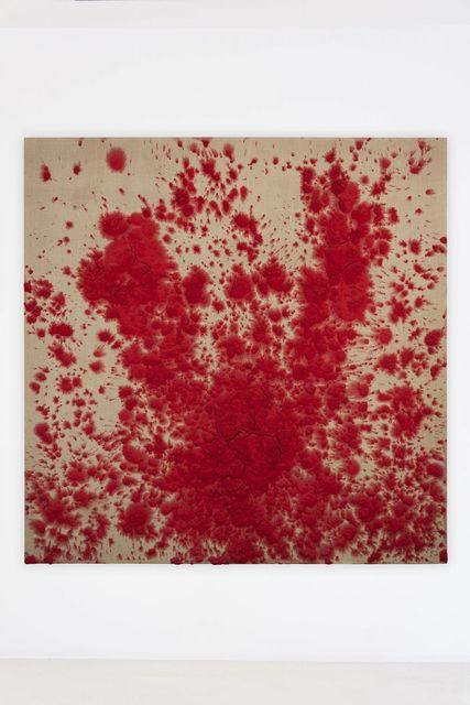 , 'Untitled,' 2017, Galería Hilario Galguera