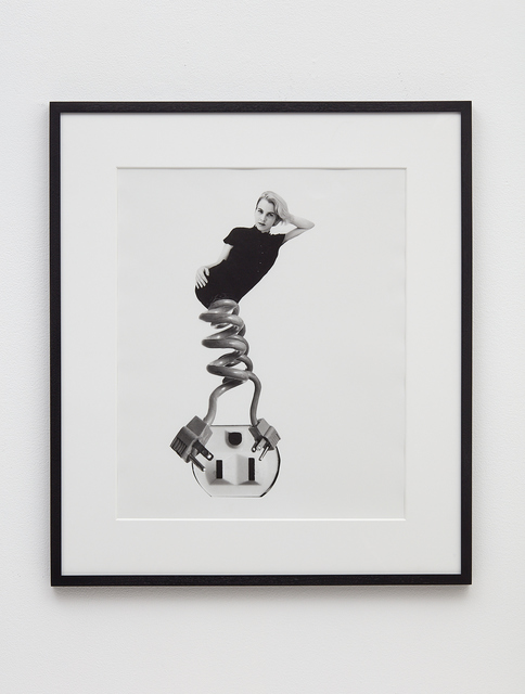 Lynn Hershman Leeson, 'Plugged', 1987, Kayne Griffin Corcoran