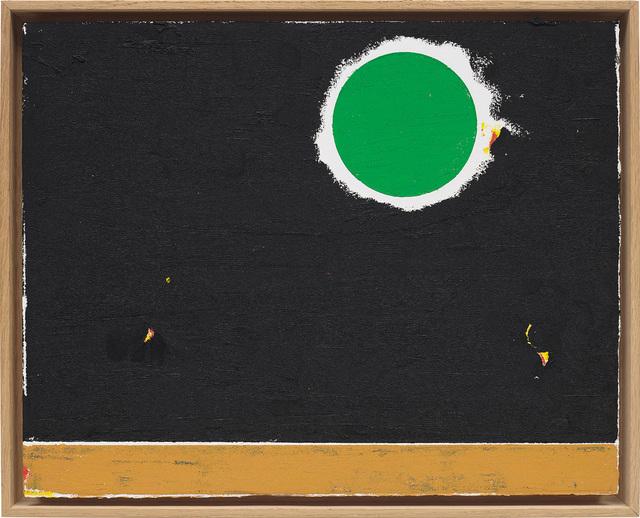 Harold Ancart, 'Untitled (Seascape)', 2014, Phillips