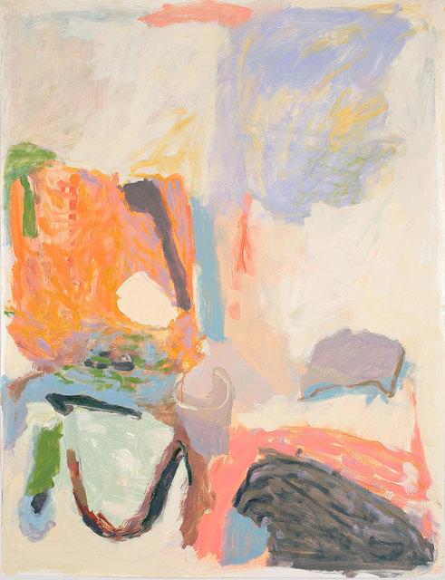 , 'Path to the Pond,' 2016, Spotte Art