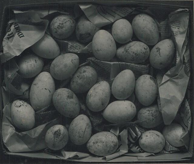 Ron Stark, 'Still Life with Box of Eggs', 1972, Washington Color