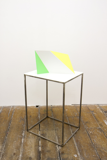 , 'No.523 Fold,' 2014, Jhaveri Contemporary