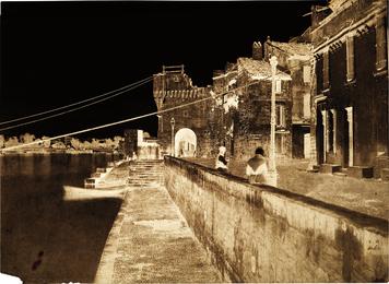 Arles, Porte des Châtaignes