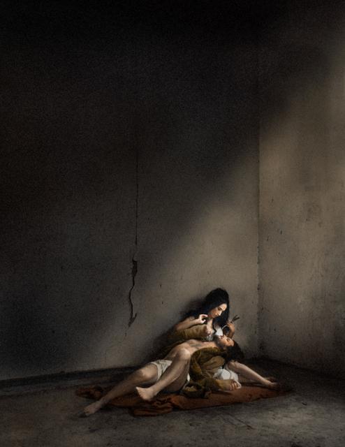 , 'Delila,' 2014, Meijler Art