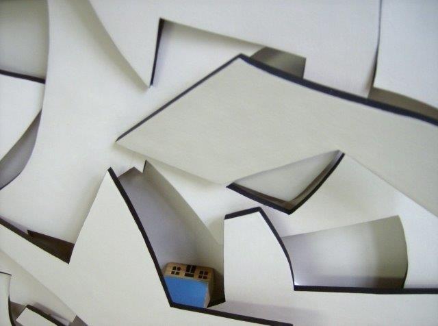 , 'In Eventu,' 2013, Galerie Ulrike Hrobsky