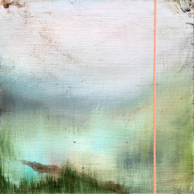 , 'Closer to Heaven,' 2019, Art & Light Gallery