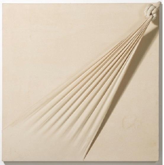 , 'Quipus 49C-1,' 1973, Cortesi Gallery