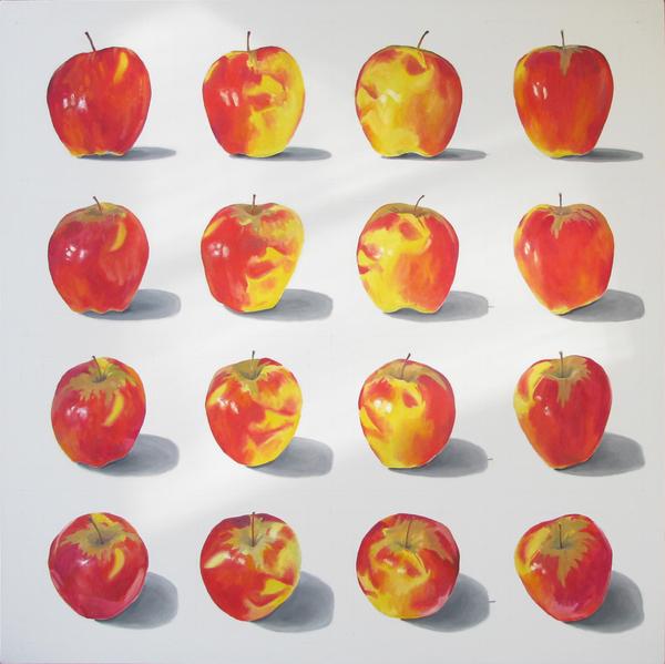 , 'Ambrosia,' 2017, David Barnett Gallery
