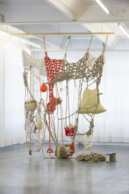 , 'Alexandria,' 2010, Kunstverein Reutlingen