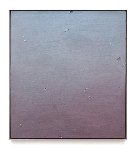 , 'Air Tears (Untitled 11),' 2011, Peter Blake Gallery