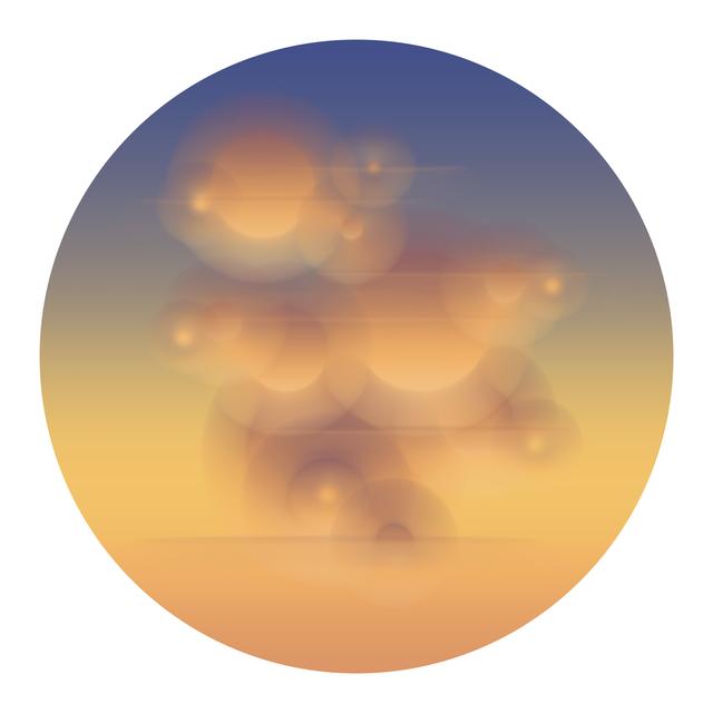 , 'Hudson Valley Cloud 4417,' 2017, Talley Dunn Gallery