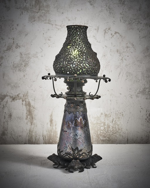 , 'Lamp,' , Jason Jacques Gallery