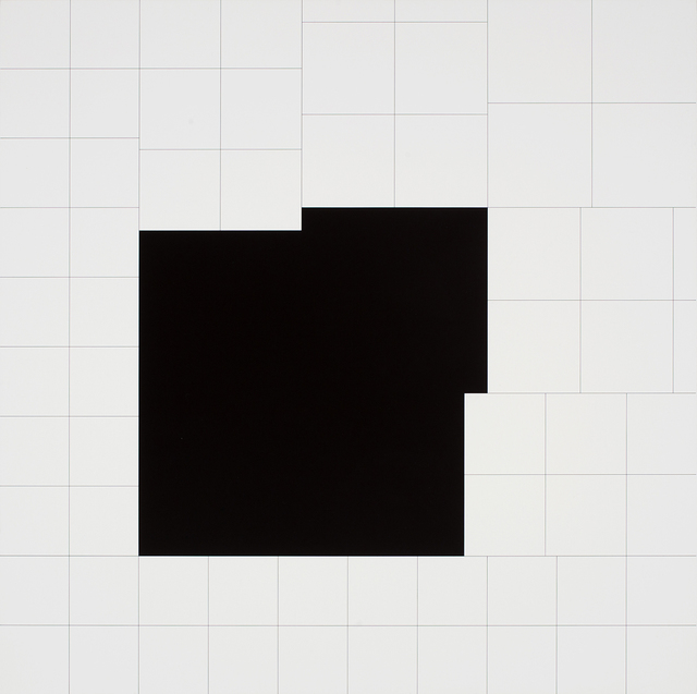 , 'progression, 2-1974,' 1975, VILTIN Gallery