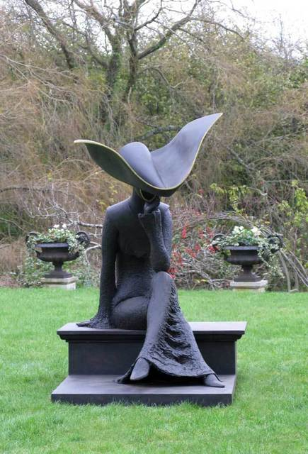 Philip Jackson, 'Silent Contemplation', 2016, Catto Gallery