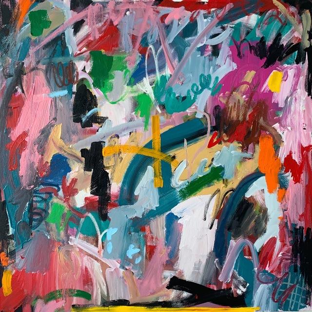 FLORE, 'Pause', 2019, Art Angels