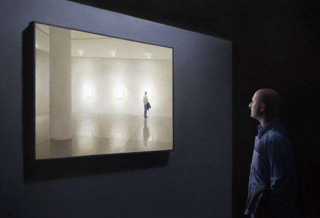 Guillermo Muñoz Vera, 'Without Title (Sin Título)', 2010, Forum Gallery