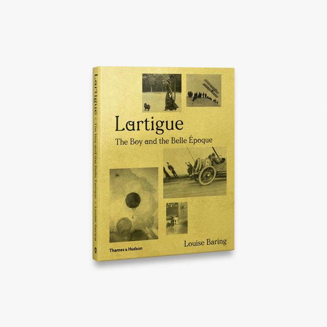Jacques Henri Lartigue, 'Lartigue - The Boy and the Belle Époque', 2020, Books and Portfolios, Paper, Thames & Hudson