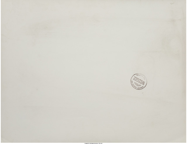 Weegee, 'Cadillac distortion', circa 1951, Photography, Gelatin silver, Heritage Auctions