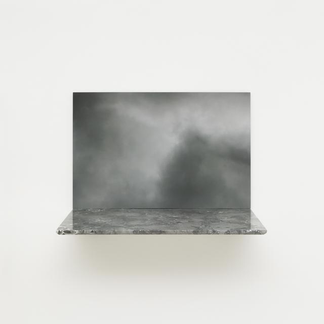 , 'Breve cronografia dos desmanches,' 2019, Carbono Galeria