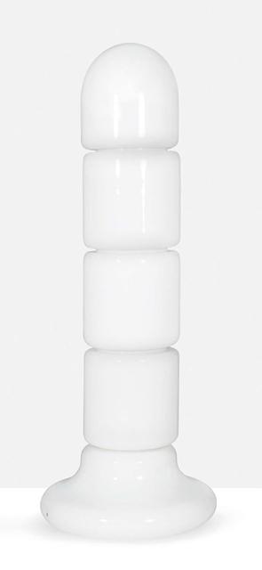 Claudio Salocchi, 'Zea floor lamp', 1968, Design/Decorative Art, Glass, Aguttes