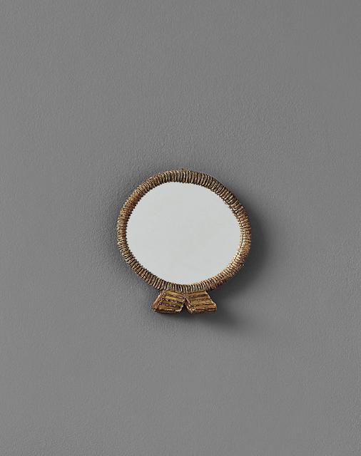 Line Vautrin, 'Small mirror', circa 1960, Phillips