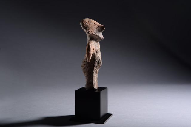 , 'Abstract Vinca Idol - 4500 BC,' ca. 4500 BCE, ArtAncient