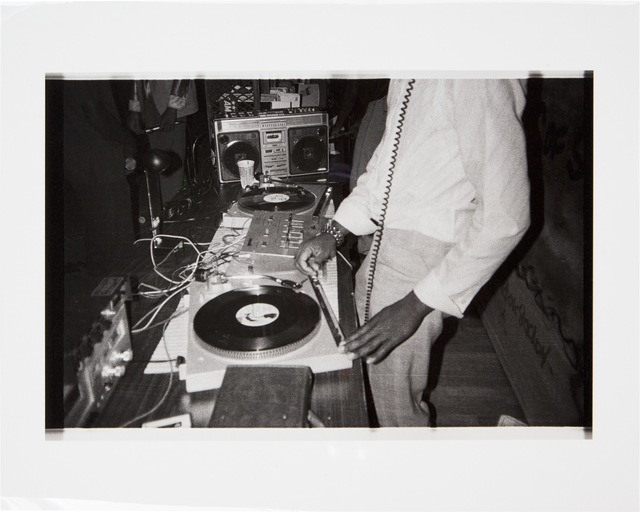 , 'The Roxy Nightclub, NYC 1984,' 2009, Other Criteria