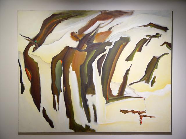 , 'Unfolding Revelation #3,' 2015, LA Artcore