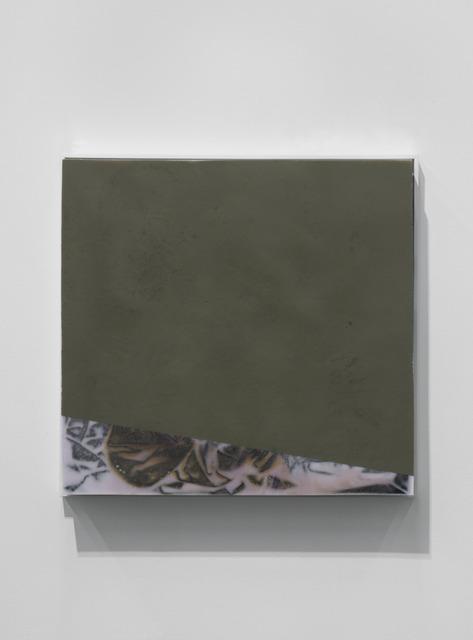 , 'She 06,' 2013, Daniel Faria Gallery