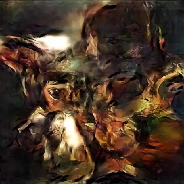 , 'Faceless Portrait #4,' 2019, HG Contemporary