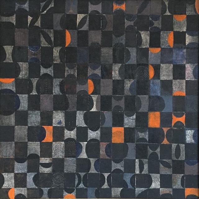 , 'Senza Titolo 4,' 2018, Galerie Dutko