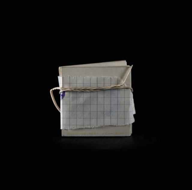, 'Historia, Memoria y Silencios Unopened I,' 2009, Artemisa Gallery