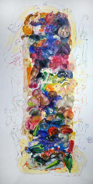 , '2005 yazından,' 2005, Anna Laudel