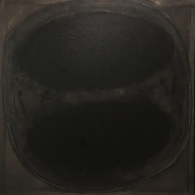 Clorindo Testa, 'Circle Nº 4', 1969, Jorge Mara - La Ruche