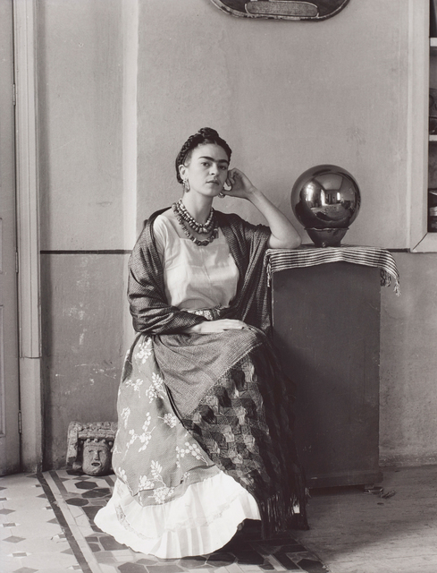 Manuel Álvarez Bravo, 'Frida Kahlo', 1930s, Phillips