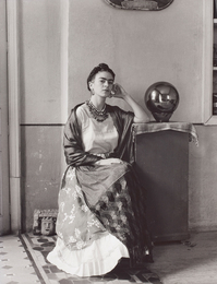 Manuel Alvarez Bravo, 'Frida Kahlo,' 1930s, Phillips: Photographs (November 2016)