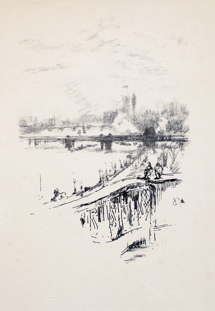 , 'Savoy Pigeons,' 1896, Hans den Hollander Prints