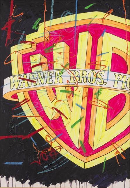 Enrico Manera, 'Warner Bros', 2003, Itineris