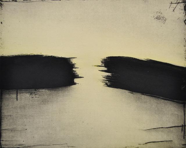 , 'Aperture,' 2013, Galerie D'Este