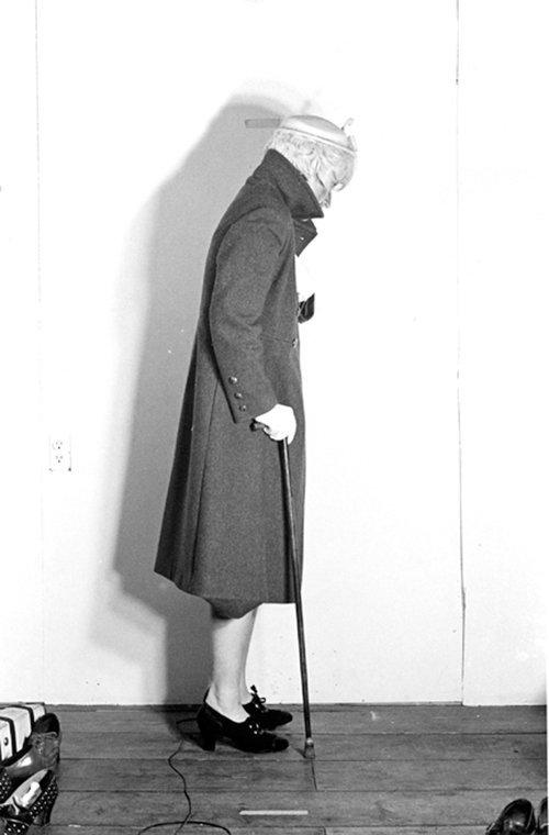 "CINDY SHERMAN ""Untitled #440"", 1976/2005"