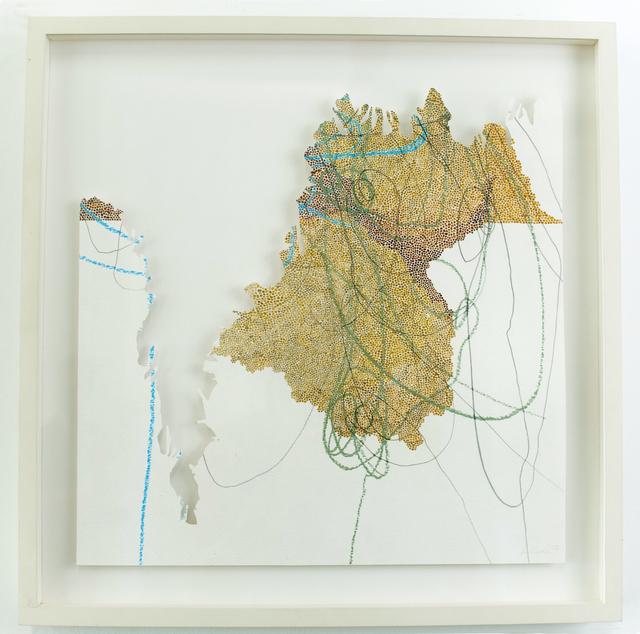 , 'Sugiton: Memory no. 04,' 2017, Massey Klein Gallery