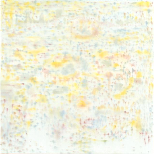 , 'Volatilization,' 2001, Tomio Koyama Gallery
